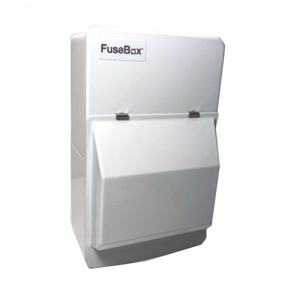 FuseBox EV Distribution Units for Electric Vehicle Chargers