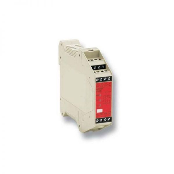 Omron Safety Relay G9SB-2002-A/24ACDC Auto Reset