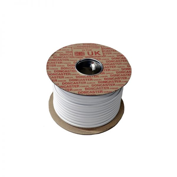 Doncaster Cables XLPE Cable H6242B1.5W050 1.5mm 2 Core 50 Metres