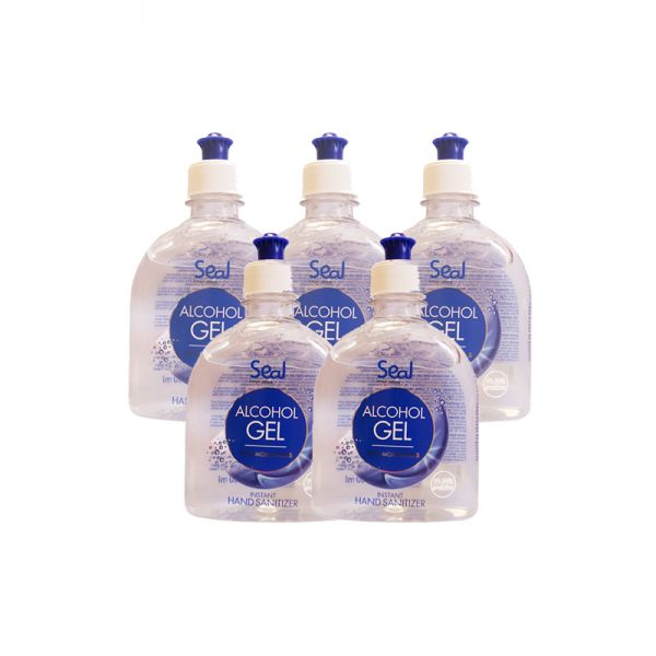 Hand Sanitiser Multi-Packs In 300ml Containers