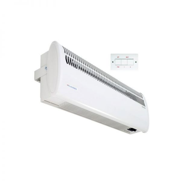 Consort RX Single Door Air Curtains
