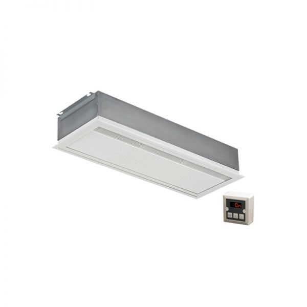 Consort Air Curtain With Electronic Control