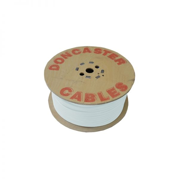 Doncaster Cables XLPE Cable HMU2C2.5W100 2.5mm 2 Core