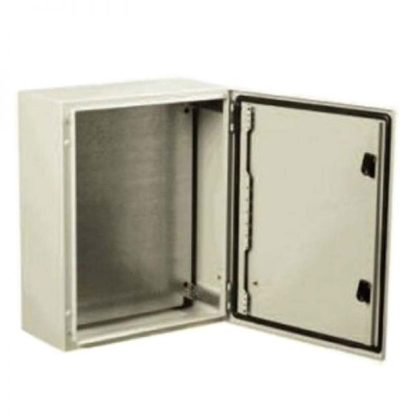 Hellermann Metal Enclosure HT252015 250x200x150mm