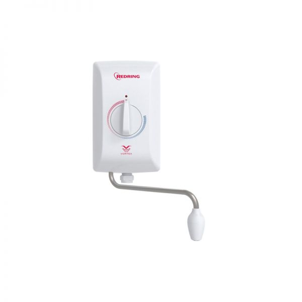 Redring Instant Manual Electric 3kW Hand Wash