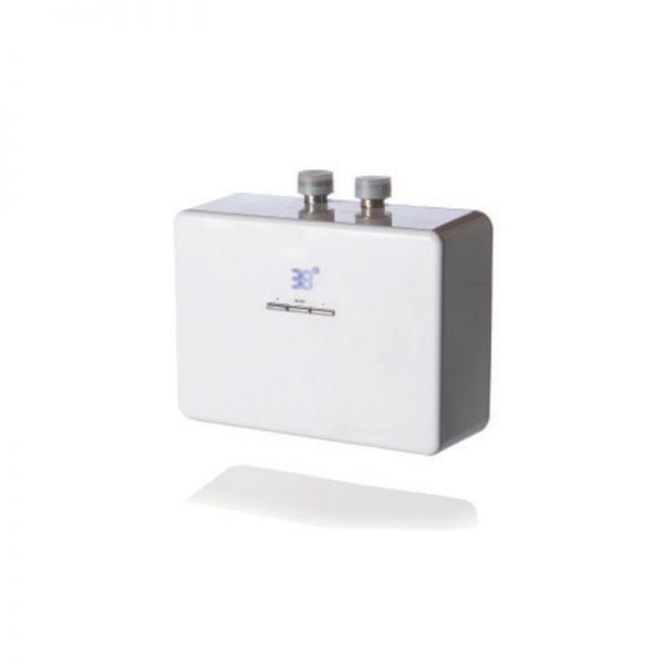 Hyco Rho Instantaneous Inline Water Heaters With Thermostatic