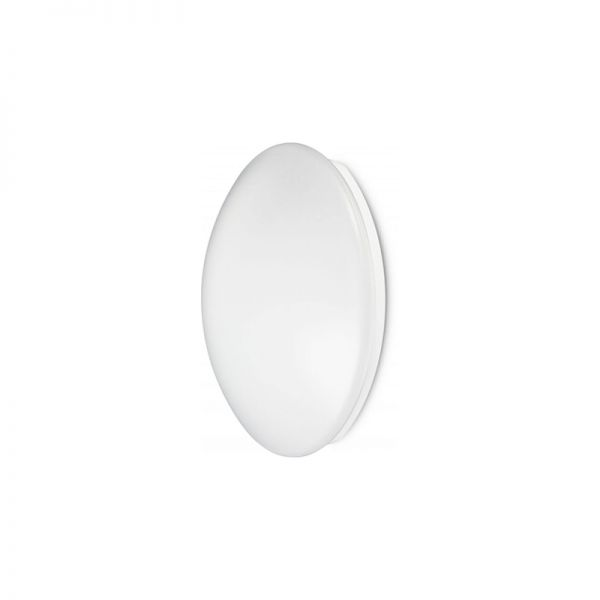 JCC RadiaLED Style Slim LED Bulkhead White/Opal