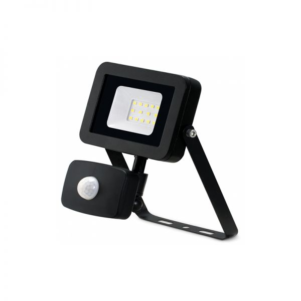 JCC High Performance LED Floodlights With PIR