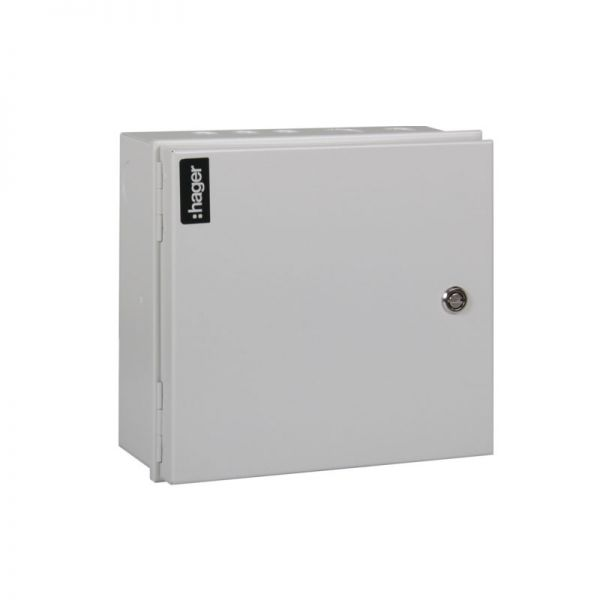 Hager 100A Distribution Boards