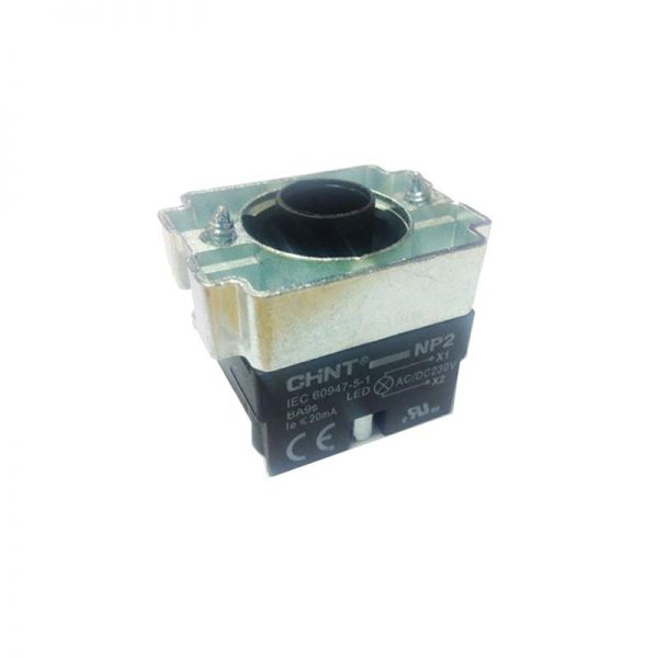Chint Direct Feed Push Button Base