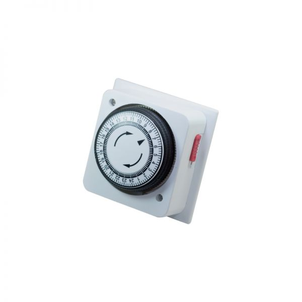 Selectric LGA Mechanical Immersion Heater Timer Switch