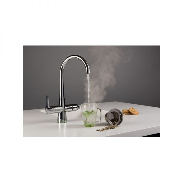 Hyco Zen Life Boiling Water Taps (Kitchen Hot and Cold Mixer)