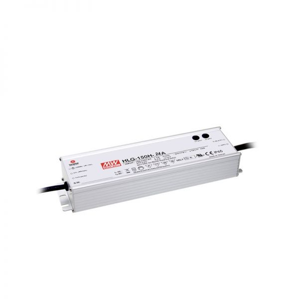 Mean Well 150W Constant Voltage LED Power Supply