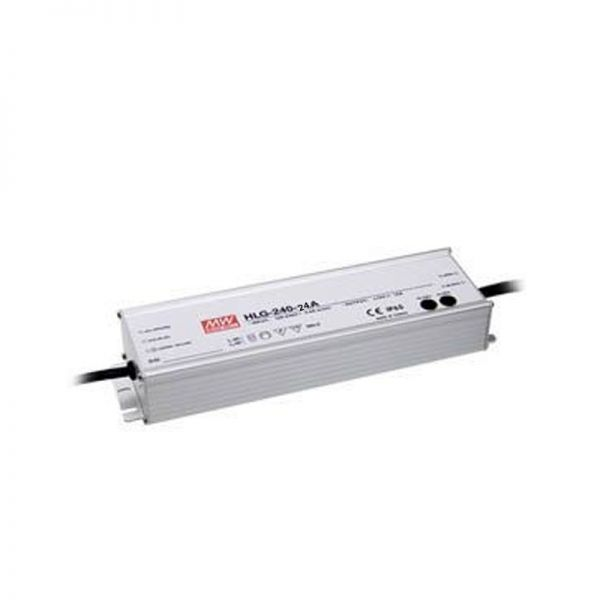 Mean Well 240W Constant Voltage LED Power Supply