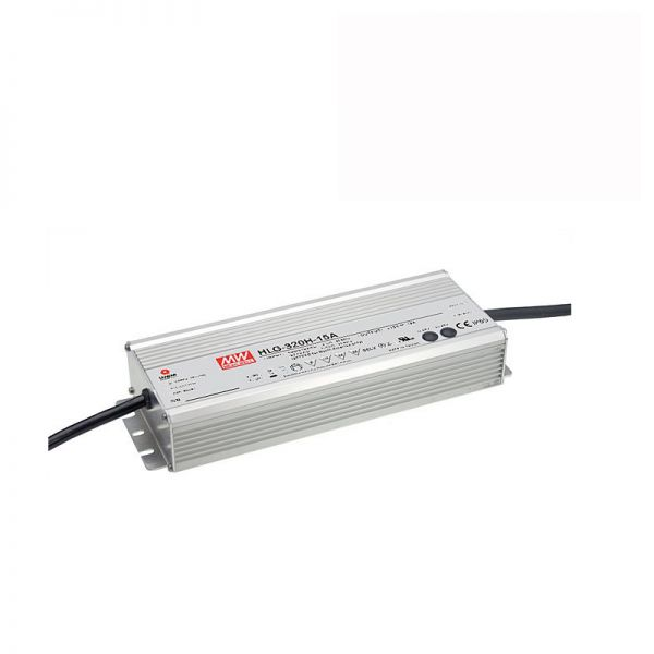Mean Well 320W LED driver