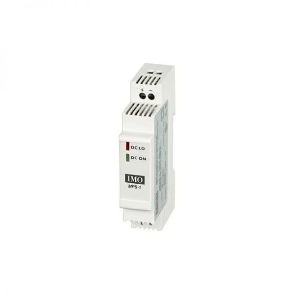 IMO MPS-1 Single Phase Power Supplies