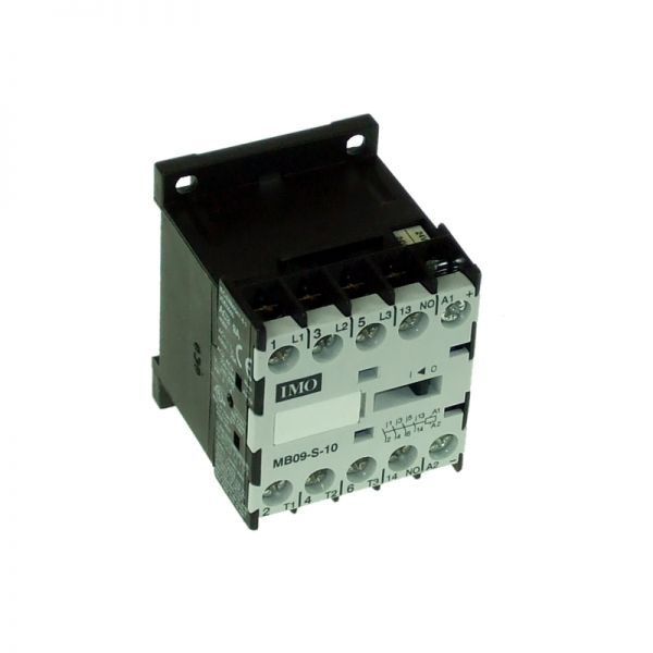 IMO Miniature Relay Contactor MR07