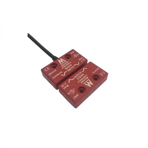 Mechan MS5 Non Contact Safety Switch ABS