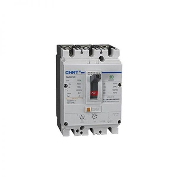 Chint NM8-UV230-125 Under Voltage Release 230V for NM8 MCCBs