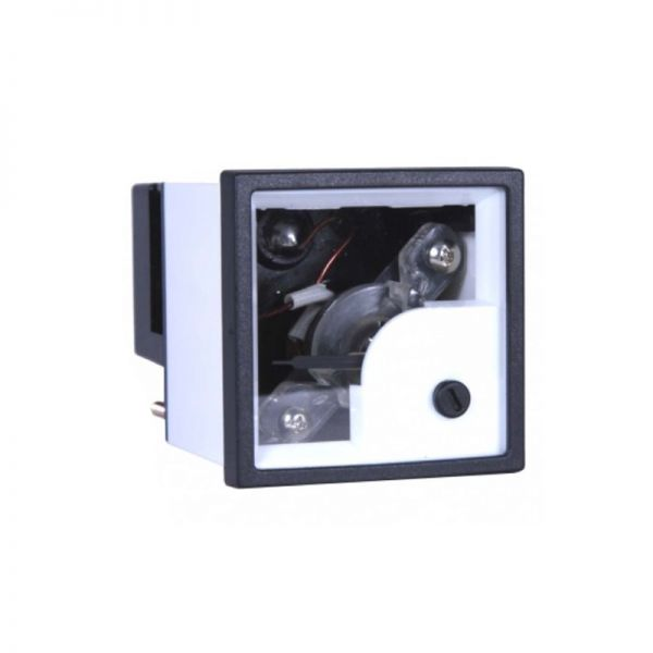 Taiwan Meters Ammeter with CT Input 72x72mm