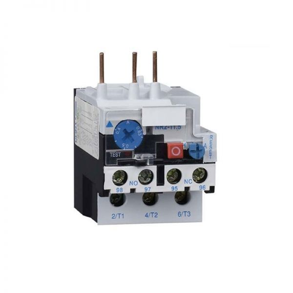 Chint Thermal Overload Relays For NC6 Contactors