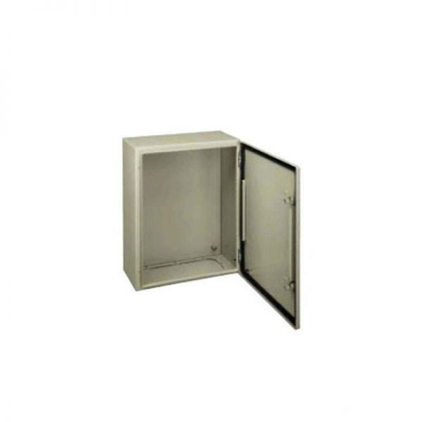 Schneider Metal Enclosures