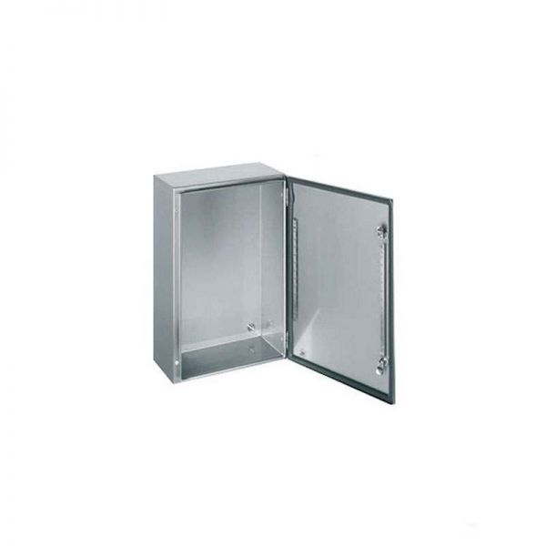 Schneider Stainless Steel Enclosures