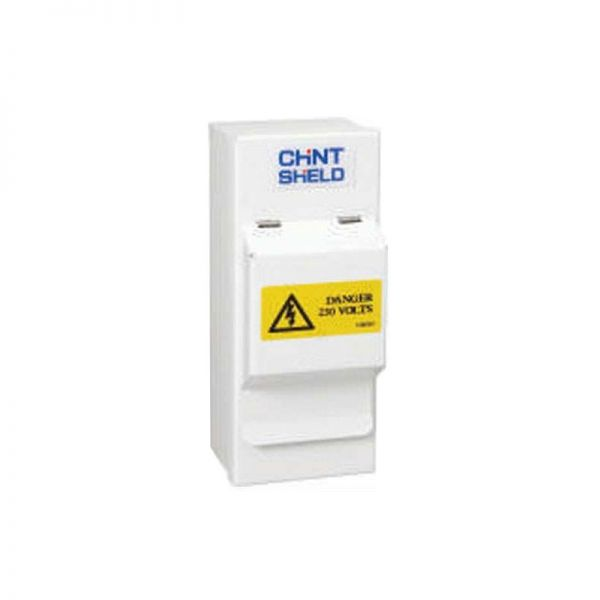 Chint Consumer Unit NX3-5 5 Way