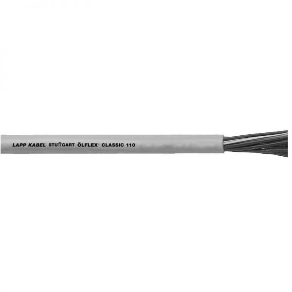Lapp Cable YY Cable 00100414 1mm 2 Core
