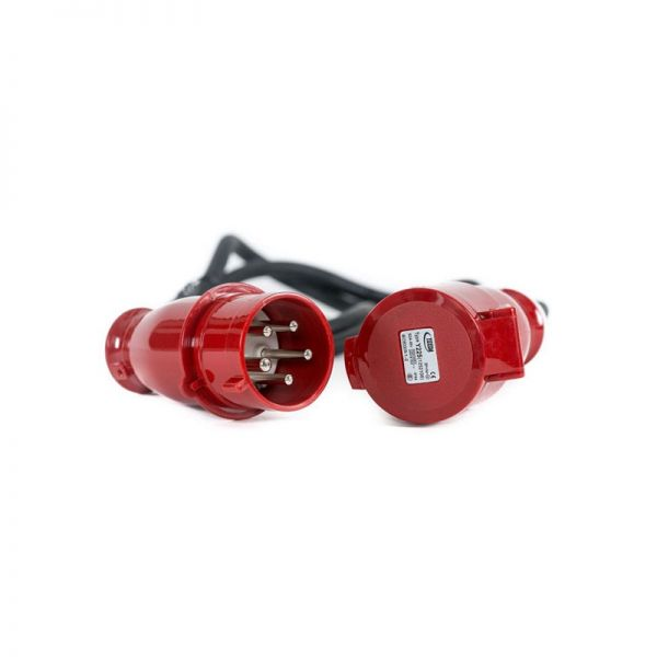 Olympus 3 Phase 1.6M Cable for OLY-J15/3 Industrial Heater Only