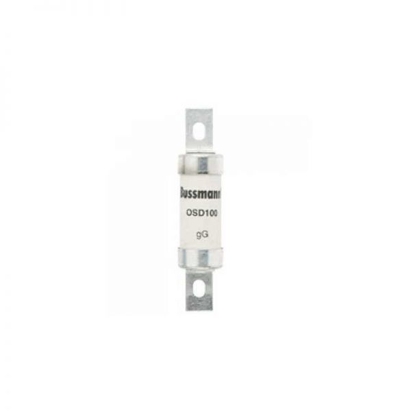 Bussmann Offset Bolted Tags OSD100 100