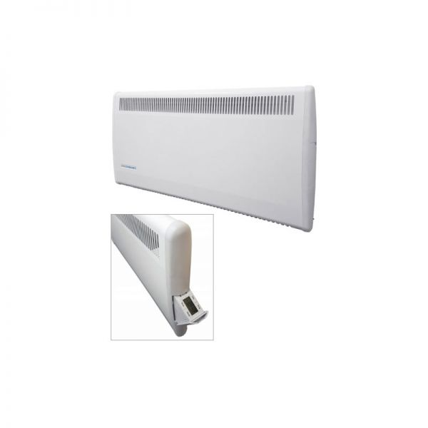 Consort PLE Panel Heaters Splashproof White