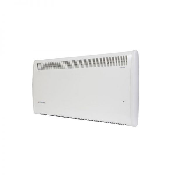 Consort RX Panel Heaters Splashproof White