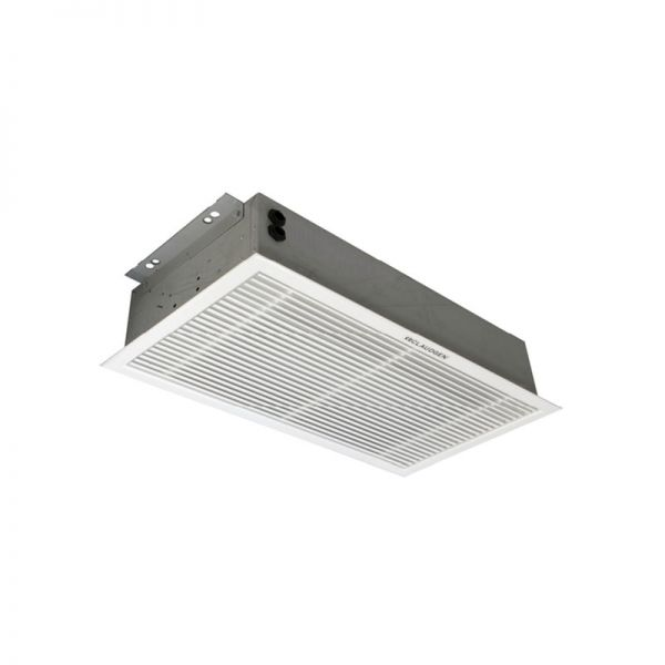 Consort Commercial Recessed Air Curtains