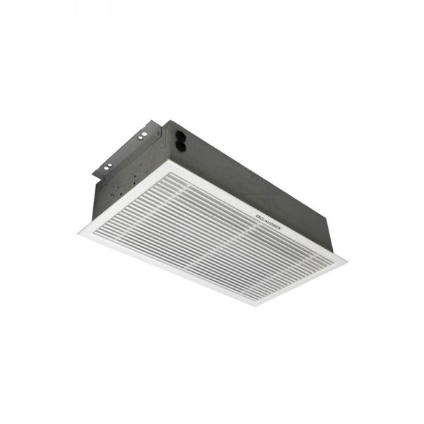 Consort RX Recessed Air Curtains