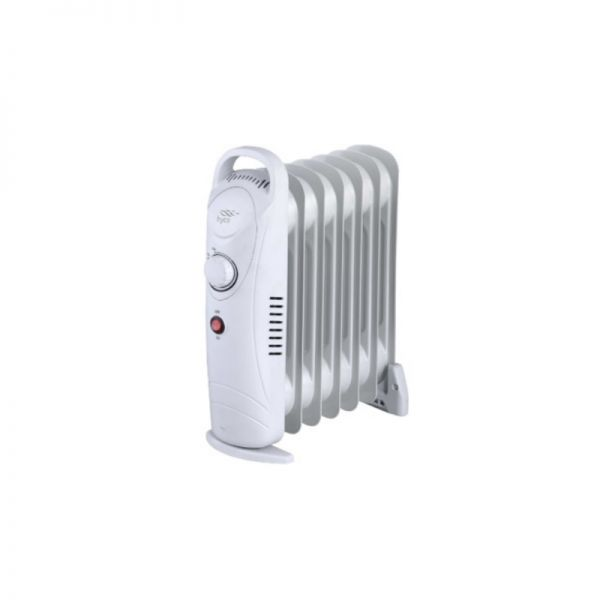Hyco Riviera Oil Filled Radiator Heaters