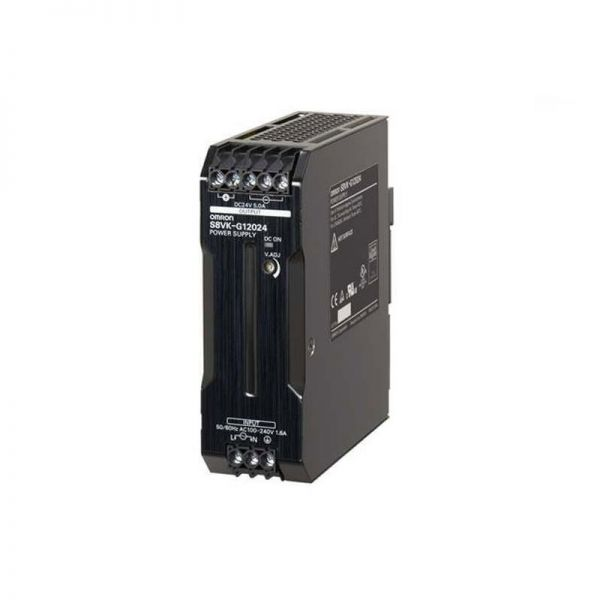Omron S8VK-S Single Phase Power Supplies 24V DC