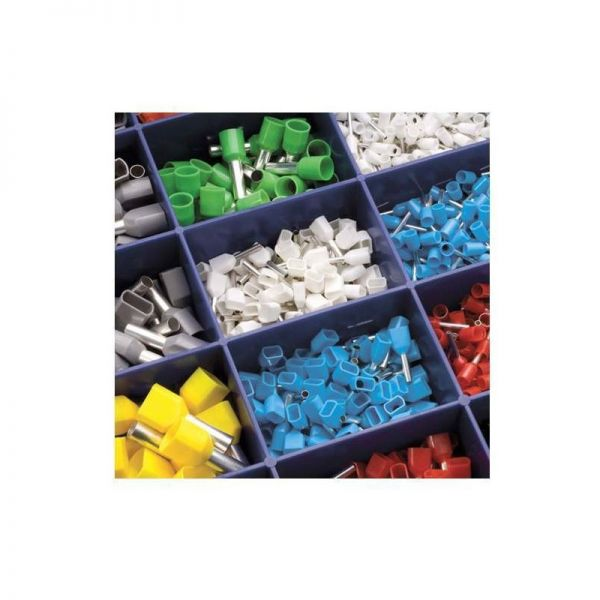 Cord End Terminal Kit Box Without Tool