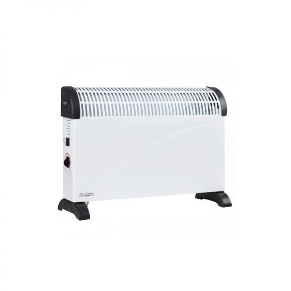 Stirflow 2kW Electric Convector Heater