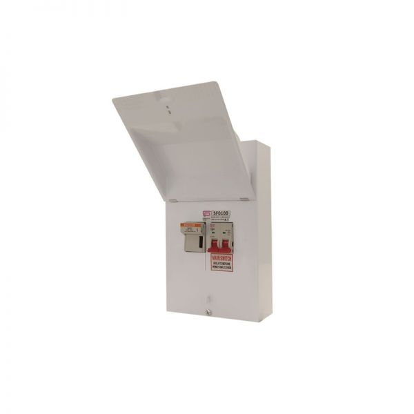 FuseBox Time Switch TD1