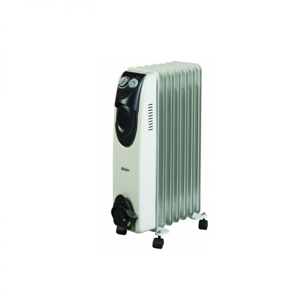 Stirflow 1.5kW Oil Filled Radiator