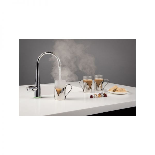 Hyco Zen Solo Boiling Water Taps