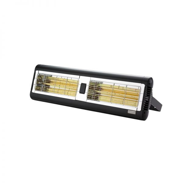 Tansun Sorrento Double Infrared Heaters