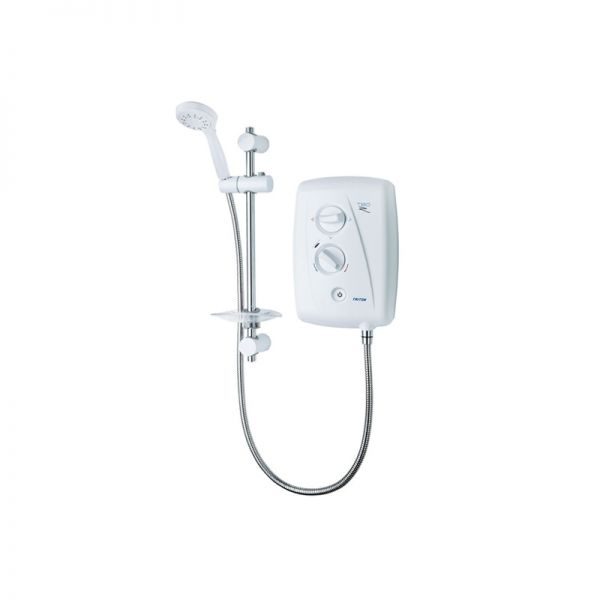 Triton Fast-Fit Instant Electric Showers