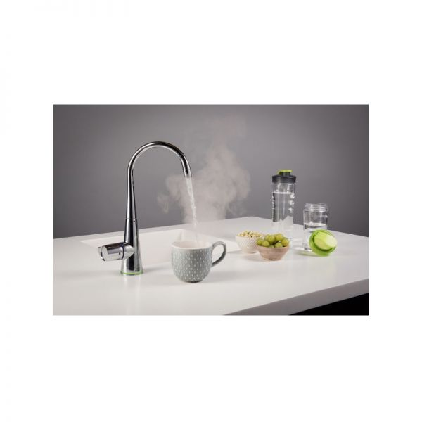 Hyco Zen Spa 2 in 1 Boiling/Chilled Taps