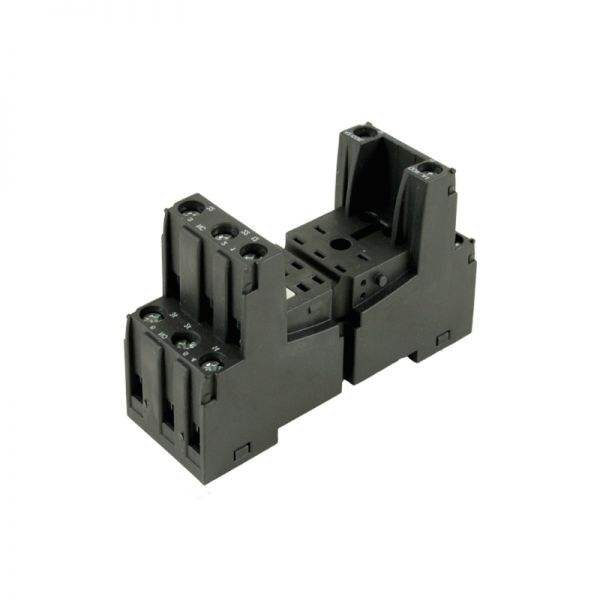 IMO Relay Socket Base For HYE31 Relays