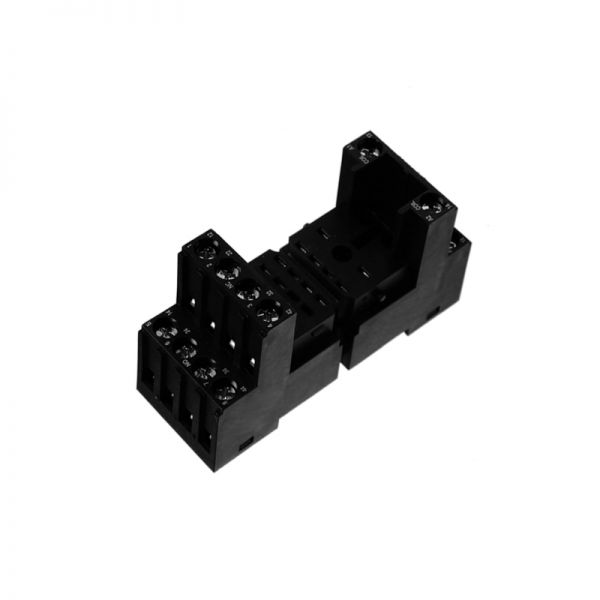 IMO SRNE4-D Relay Socket Base For HYE41 Relays