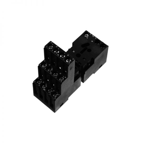 IMO SRNE4-S Relay Socket Base For HYE41 Relays