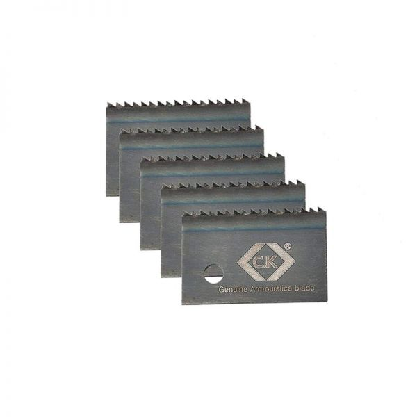 CK Armourslice Spare Blades (Pack of 5)
