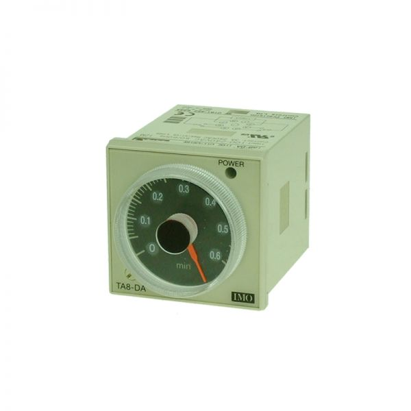IMO Panel Mount Timers